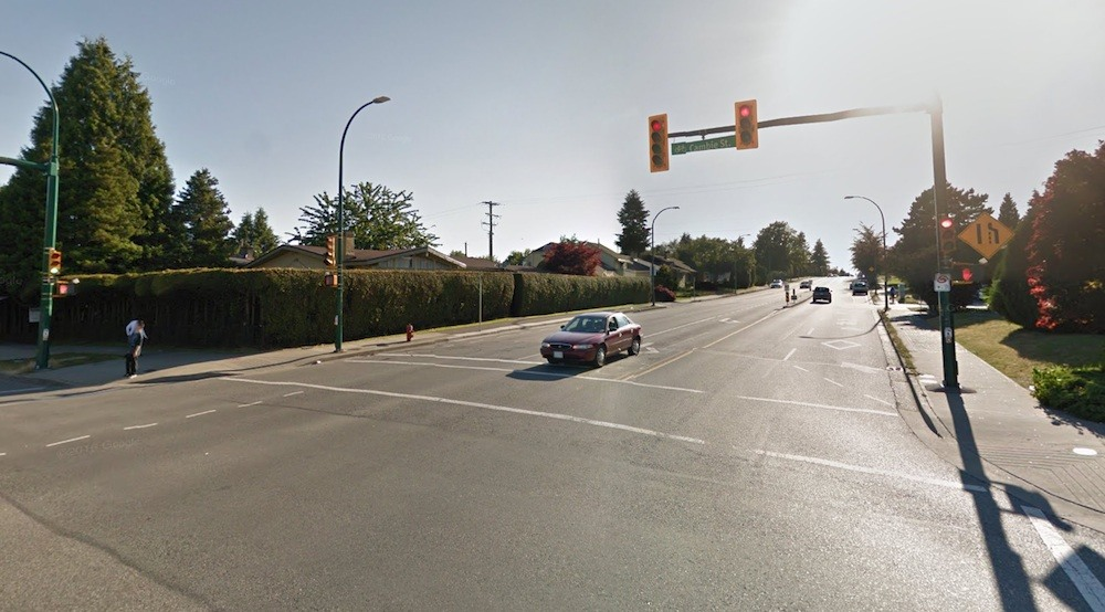 Busy part of West 49th Avenue closed for construction over the next 2 weeks
