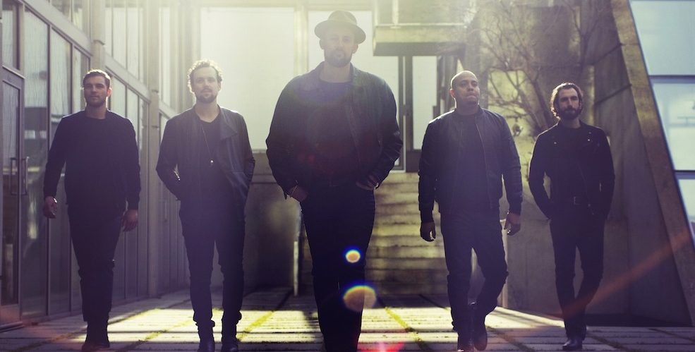 Interview: The Boom Booms on their new album and the next chapter