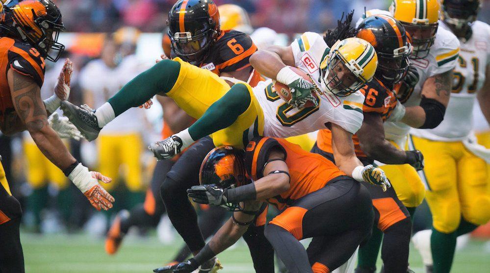 Lions comeback falls short in home opener vs Eskimos