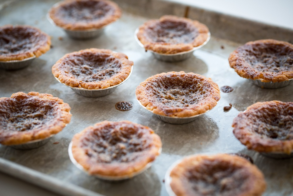There's a Butter Tart Festival happening in the GTA next month