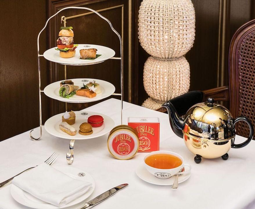 Jubilee-Tea-Set