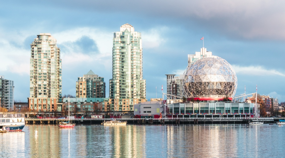 Where to take first time visitors to Vancouver