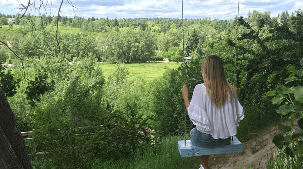 6 places to chill out in the sun in Calgary