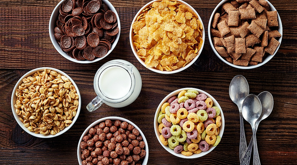 A cereal cafe is opening in Montreal
