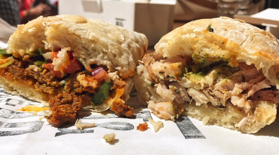 Meat & Bread now serving up kickass sandwiches at the Grain Exchange