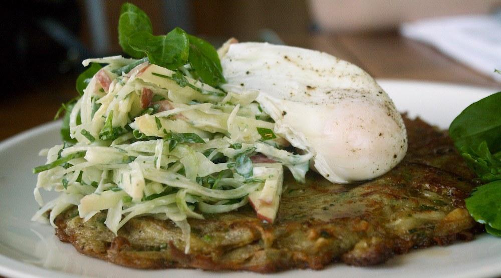 Terroir Kitchen: An unforgettable brunch in West Vancouver