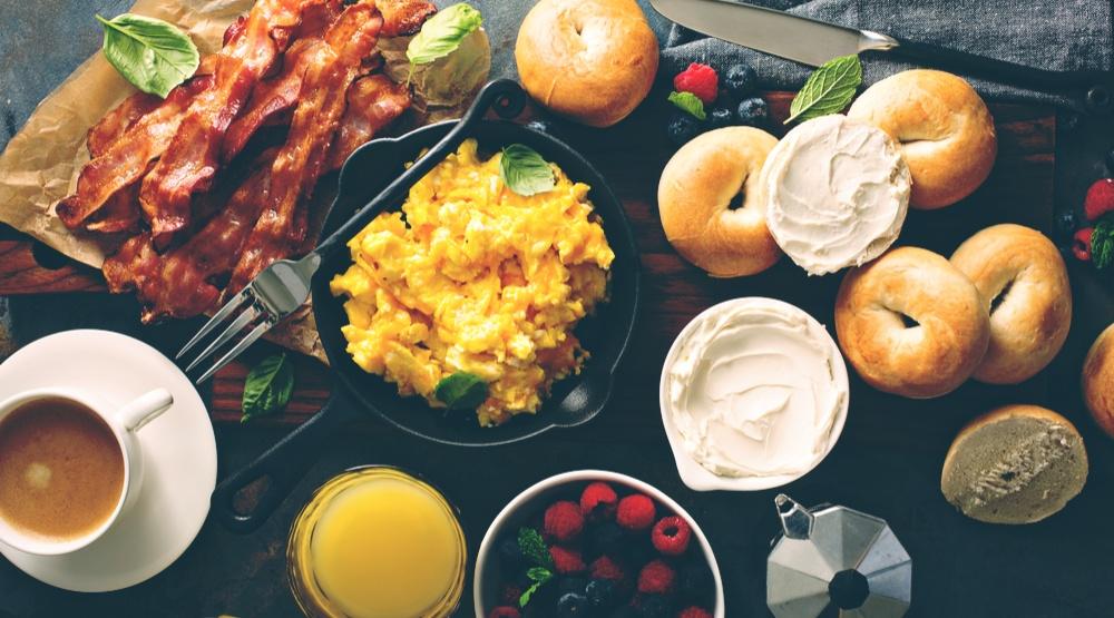 24 food and drink vendors you'll find at YVR Food Fest's Big Brunch