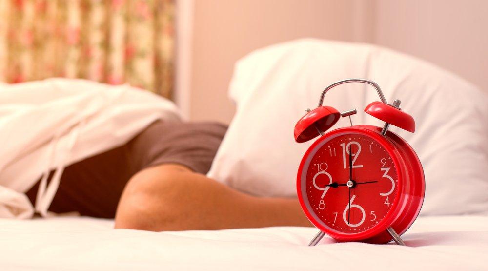 Ontario university seeking volunteers for world's largest sleep study