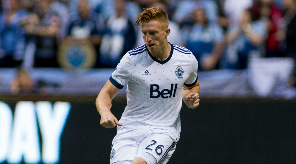 FTBL Podcast: Soccer and puppies with Whitecaps defender Tim Parker