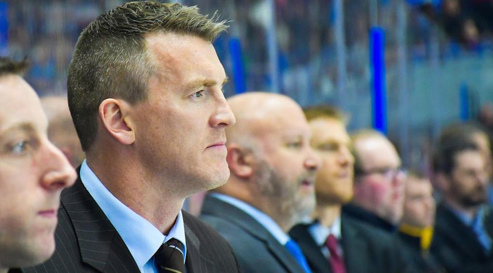 Canucks hire Trent Cull as head coach of Utica Comets