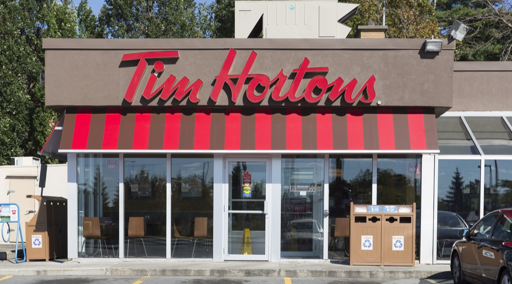 Opinion: Tim Hortons has turned its back on the blue collar workers that built it