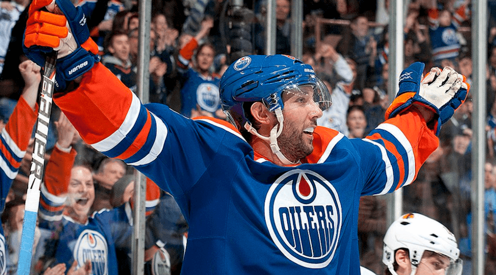Free Agent Frenzy: Canucks sign Sam Gagner to a 3-year contract