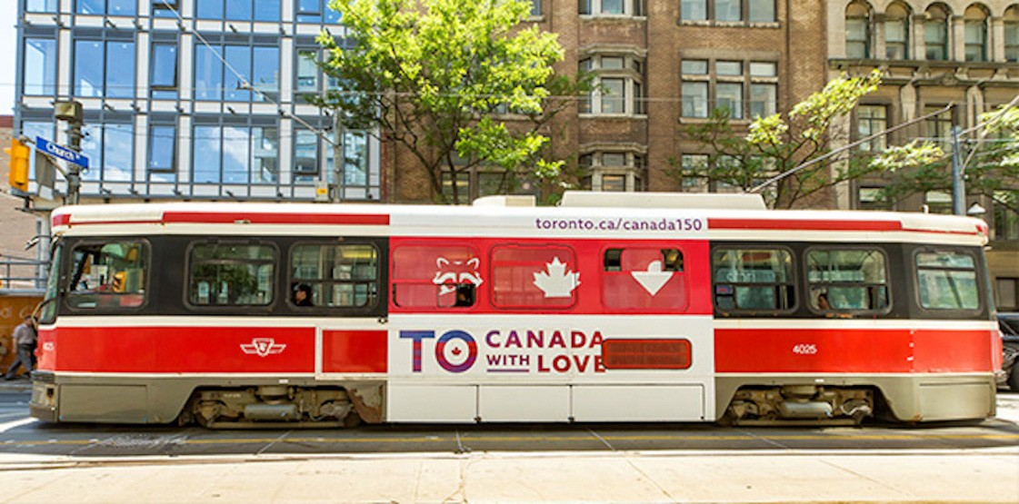 TTC increasing service over Canada Day long weekend