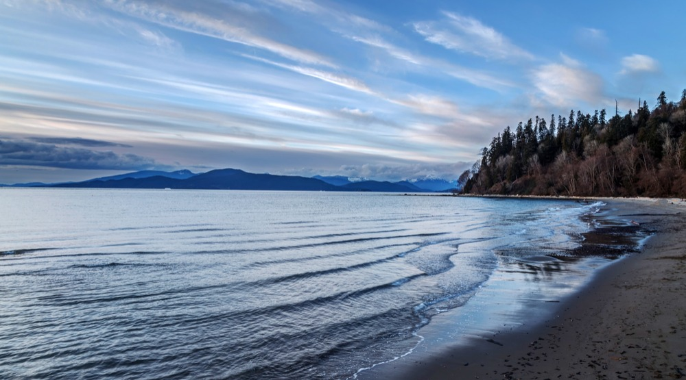 Check out these 7 BC beaches this summer