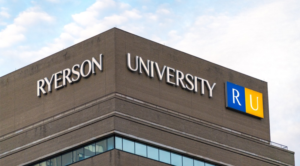 Ryerson University introduces all-gender dorms in Toronto