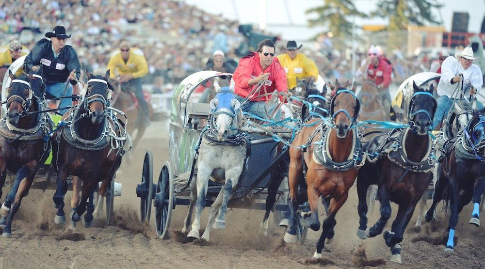 5 Things To Know Before Watching The 2017 Rangeland Derby