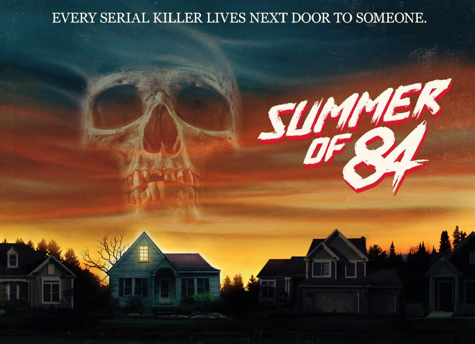 (Summer of '84/Facebook)