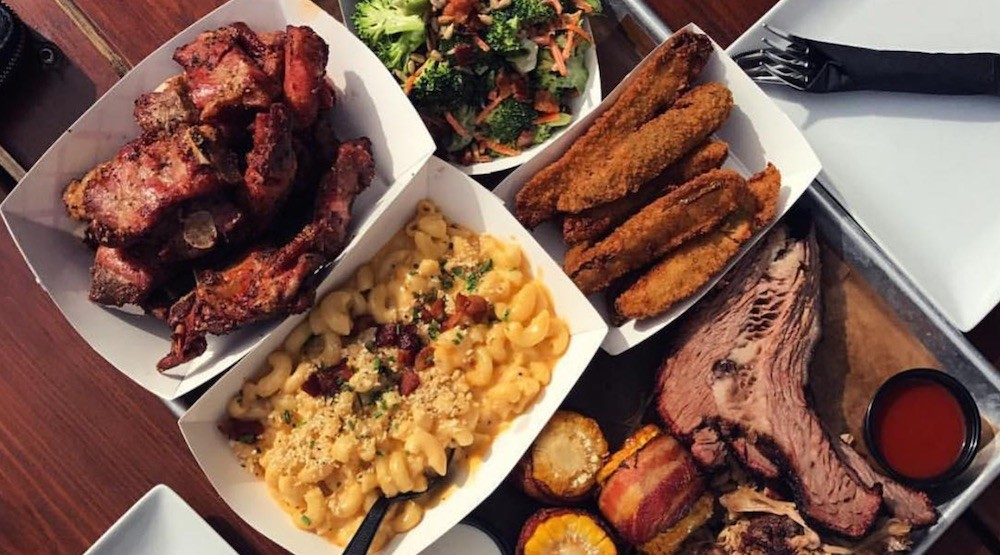 7 places to get BBQ eats in Calgary