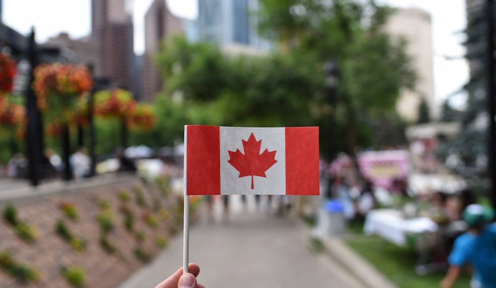 Canada Day 2017 Calgary road closures