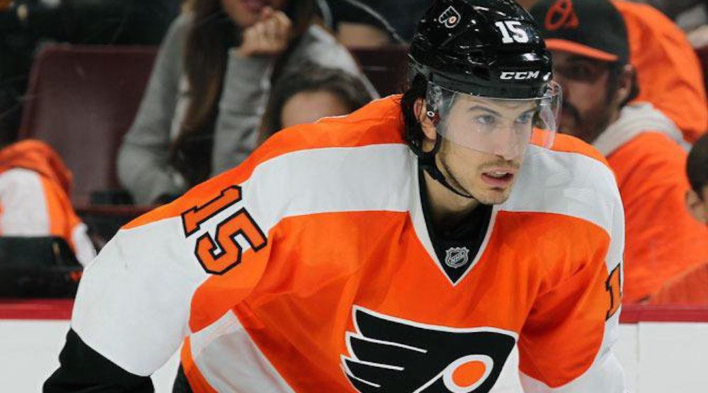 Free Agent Frenzy: Canucks sign Michael Del Zotto to a 2-year contract