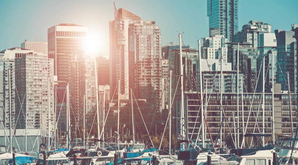 Vancouver skyline44