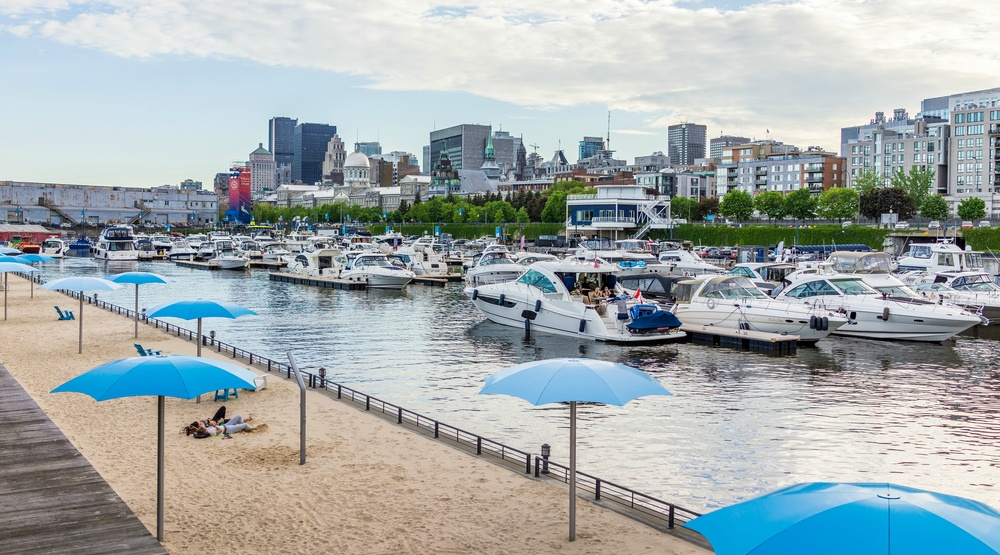 27 things to do in Montreal this Canada Day weekend