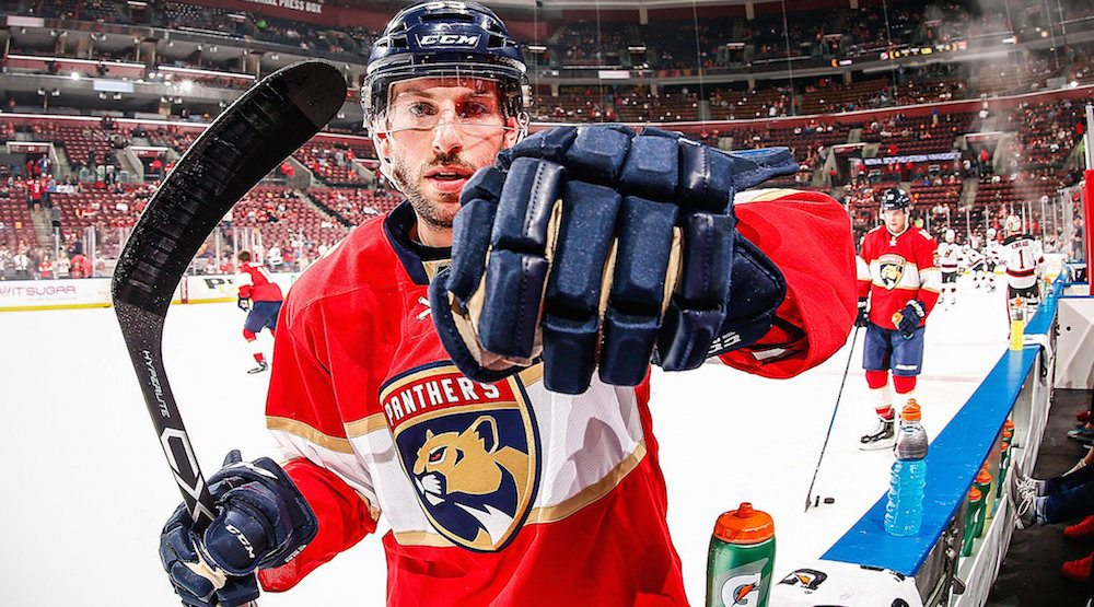 Demers refuses to waive no-trade clause, vetoes Canucks-Panthers trade