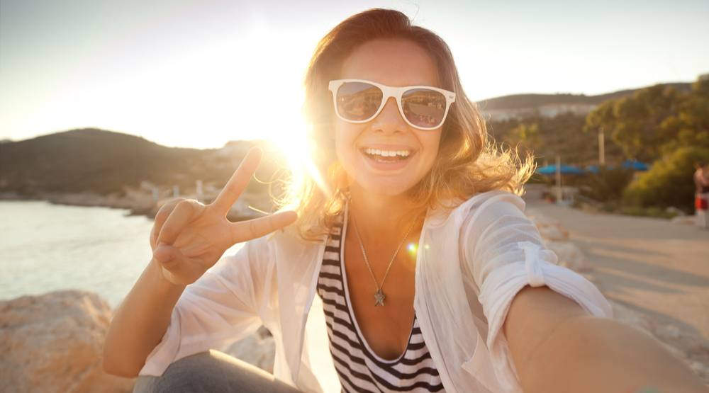 10 best spots to take a summer selfie in Vancouver