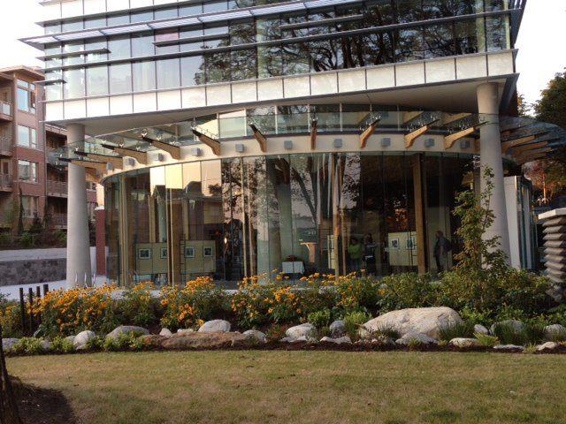 Gordon Smith Gallery of Canadian Art