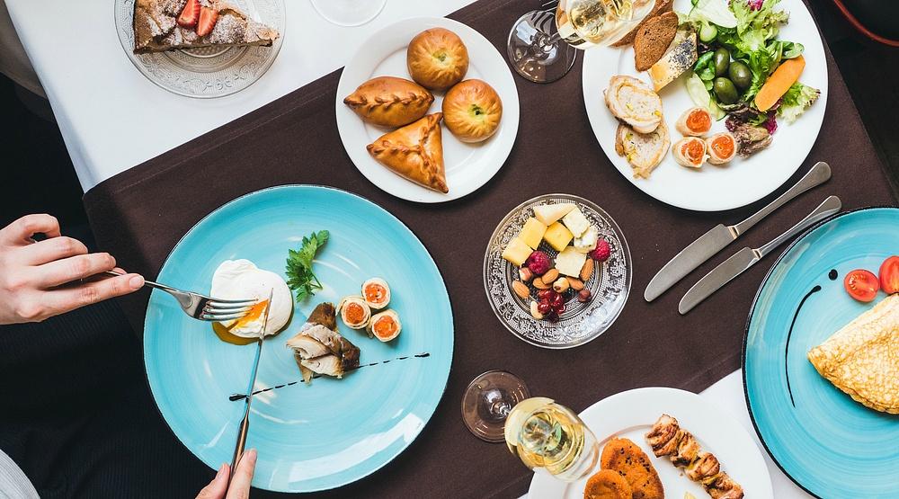 8 Montreal restaurants voted in top 50 brunch spots in Canada