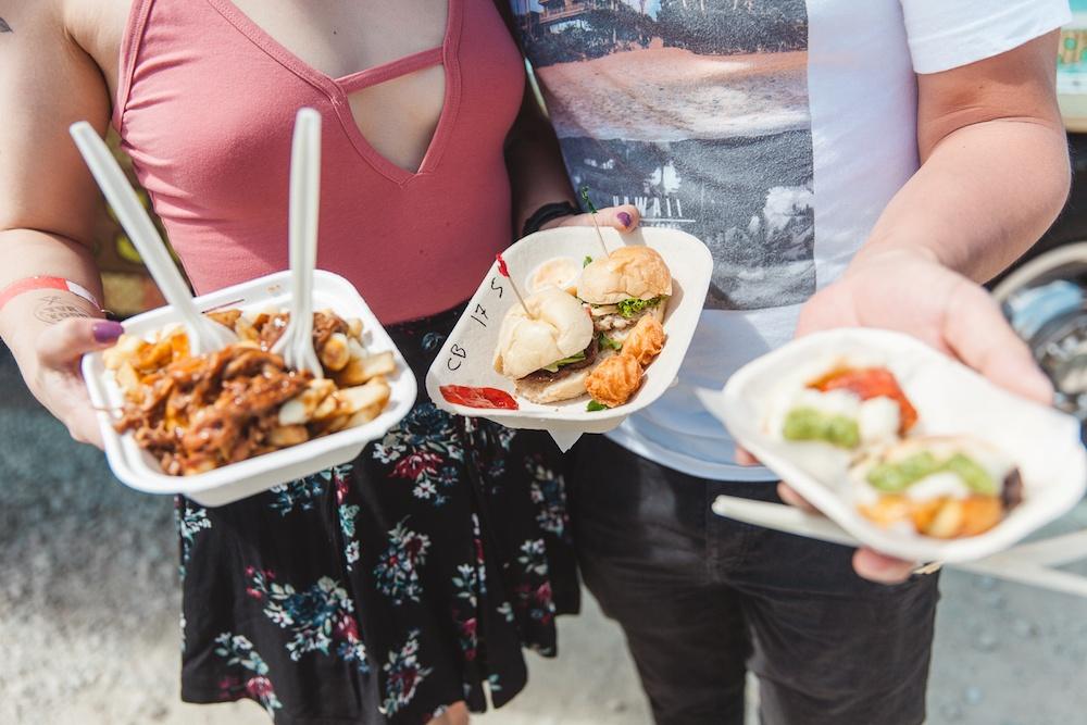 YVR Food Fest