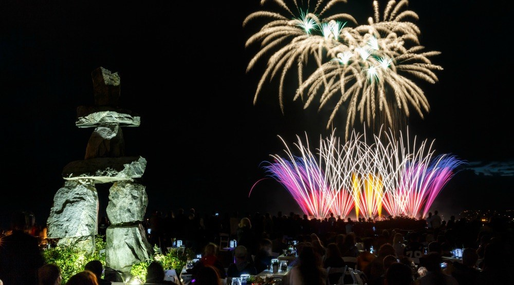 See the Honda Celebration of Light from the Concord Lounge (CONTEST)