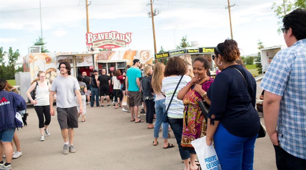 Calgary Night Market returns this weekend as a Stampede alternative