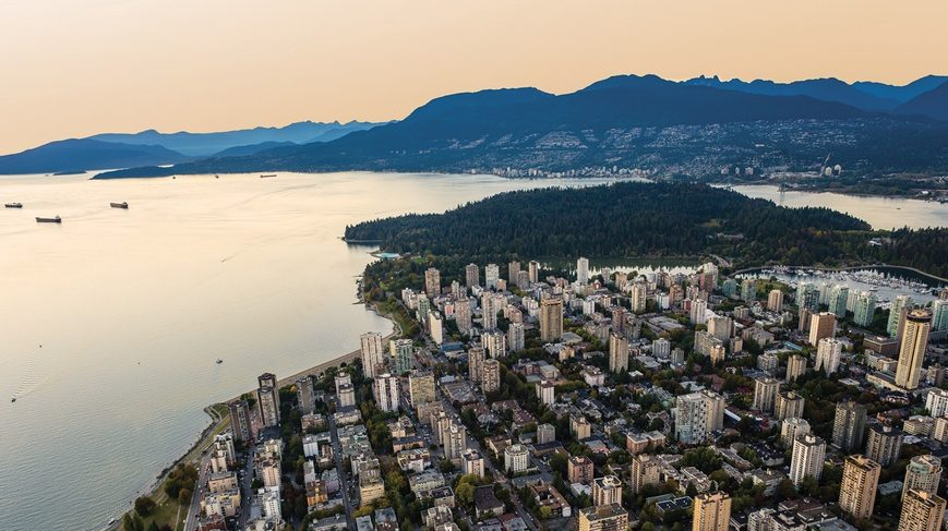 20 things to do in Vancouver's West End this summer