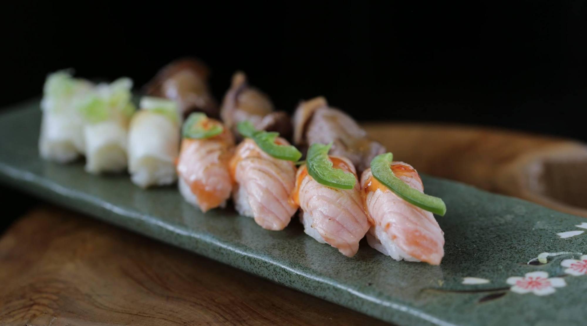 10 of the best sushi restaurants in Markham