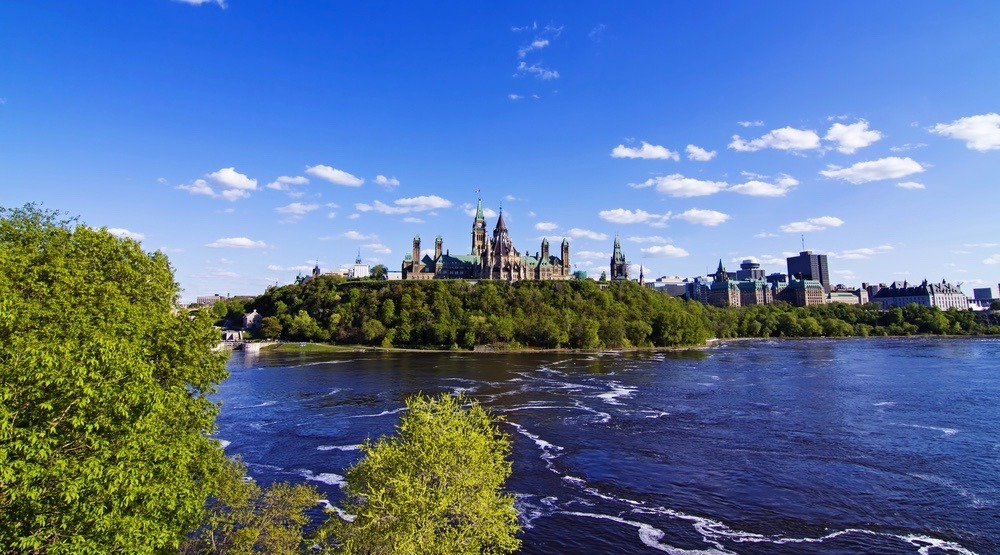 Report: These are the 25 best places to live in Canada in 2017