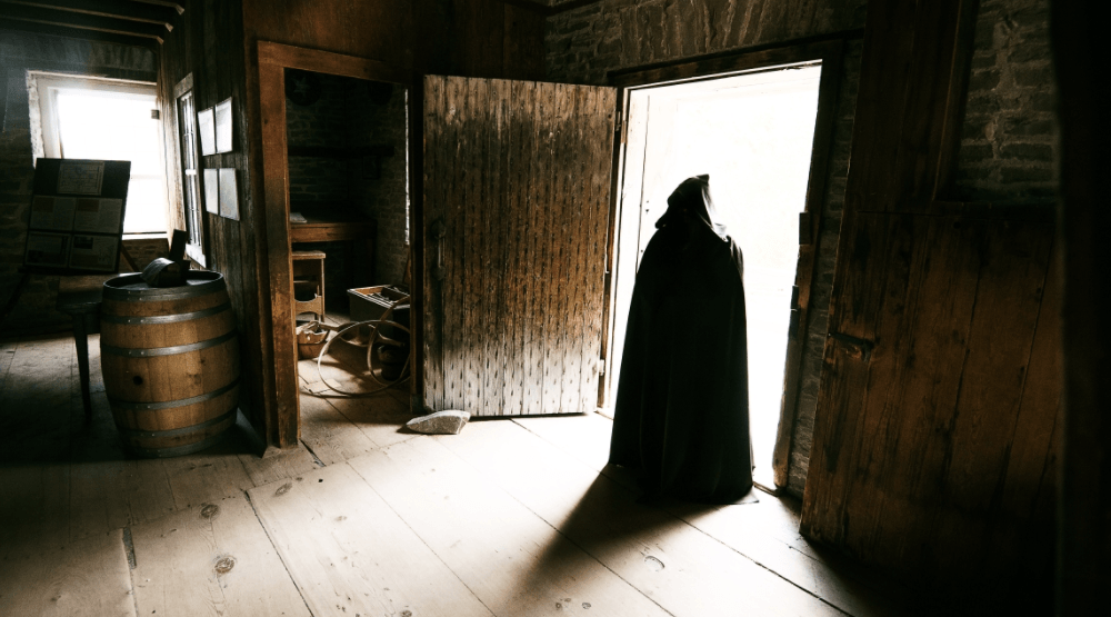 Black Creek Pioneer Village is hosting a terrifying escape game all summer long