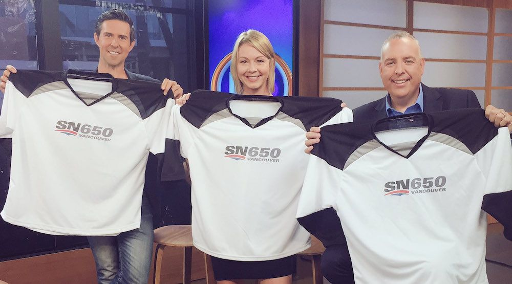 Steve Darling moves to Sportsnet 650 all-sports radio station