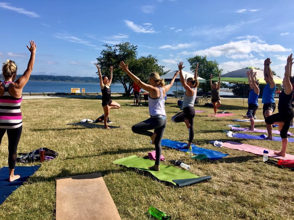 Prana Leah Yoga