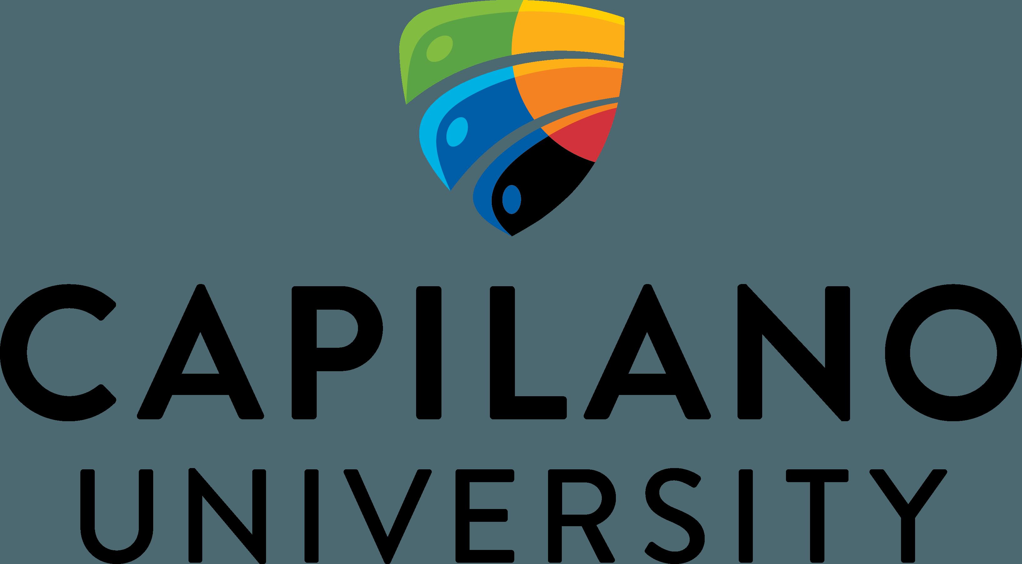 The rebranded Capilano University logo (Capilano University)