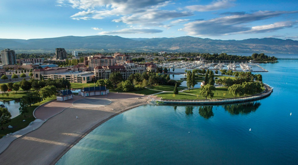 The ultimate Kelowna itinerary for your active summer road trip