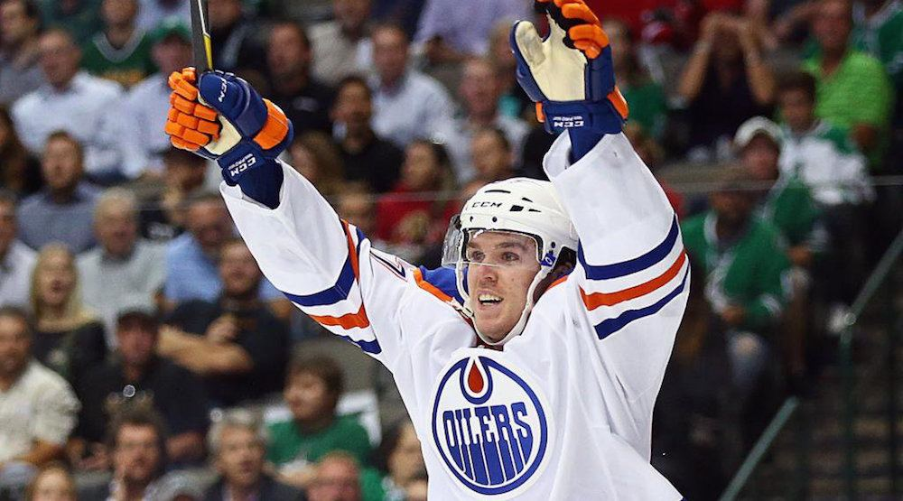 McDavid rookie card sells for more money than it costs to buy a luxury car