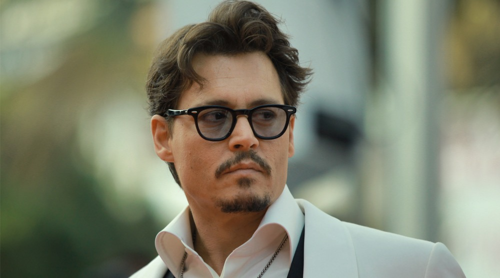 Johnny Depp is coming to film in Vancouver this month