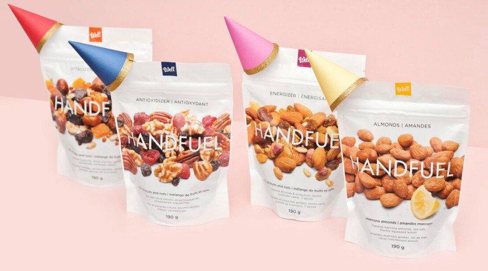 Productshandfuel
