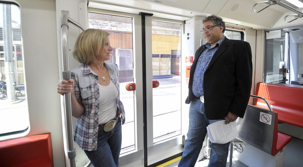 Province funding $1.53 billion to Calgary Green Line LRT