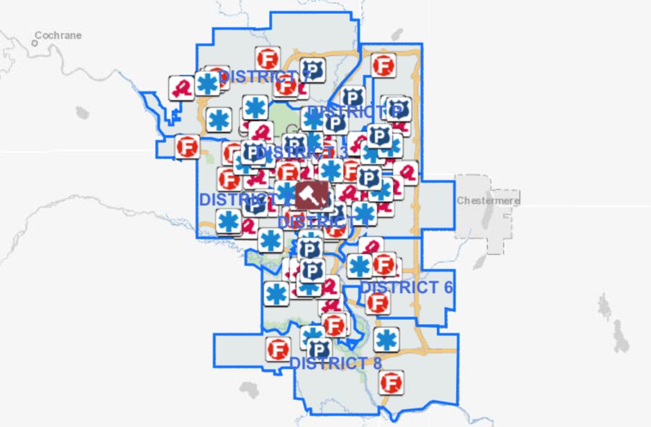 "<a href=""https://thecityofcalgary.maps.arcgis.com/apps/webappviewer/index.html?id=ea7b3e76cae1413c8f4d6cb303efcf8b&"">Photo radar locations Calgary.</a>"