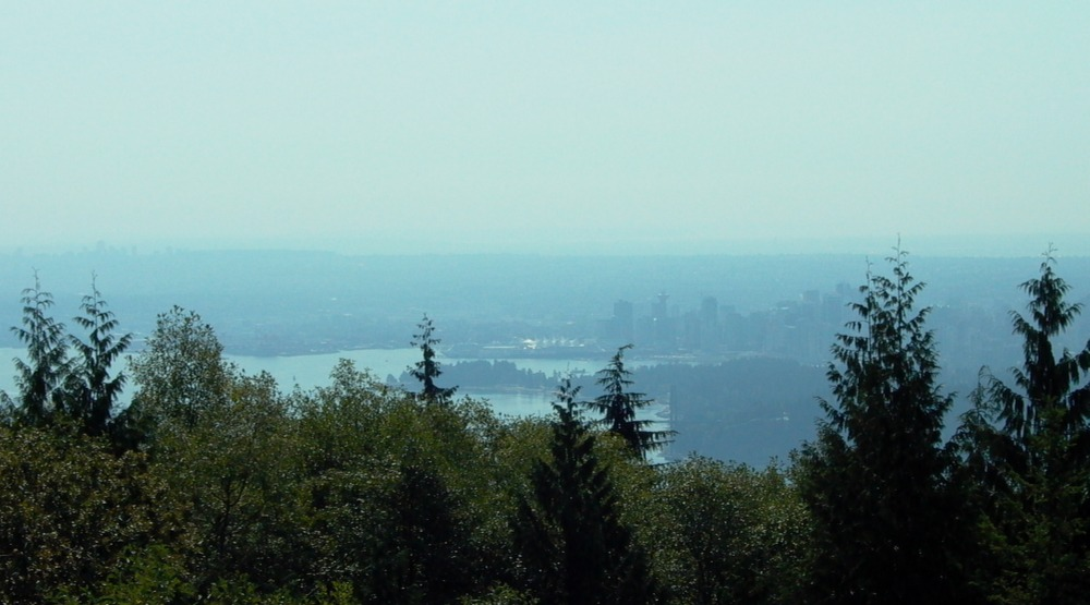 Air Quality Advisory in Metro Vancouver issued for Tuesday