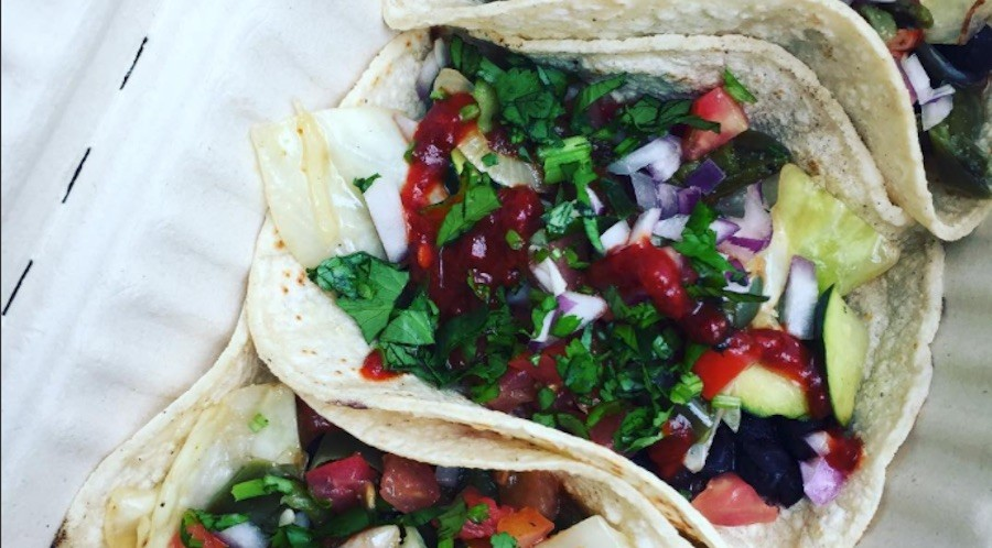 20 food vendors you'll find at Taco Fest 2017