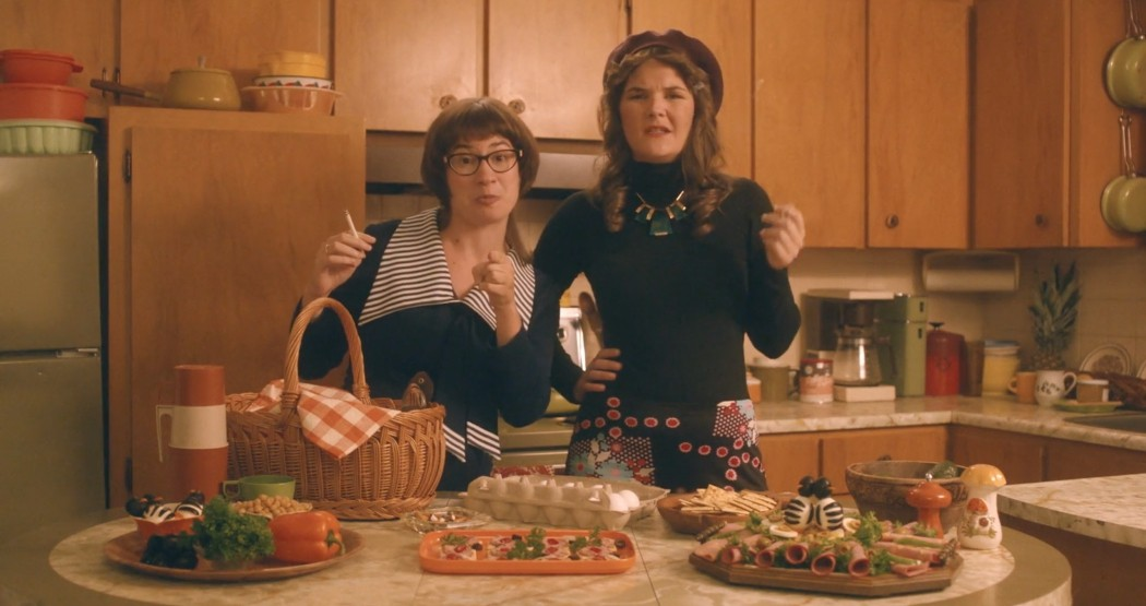 CBC's Terrific Women share 10 truly grotesque '70s inspired recipes (PHOTOS)