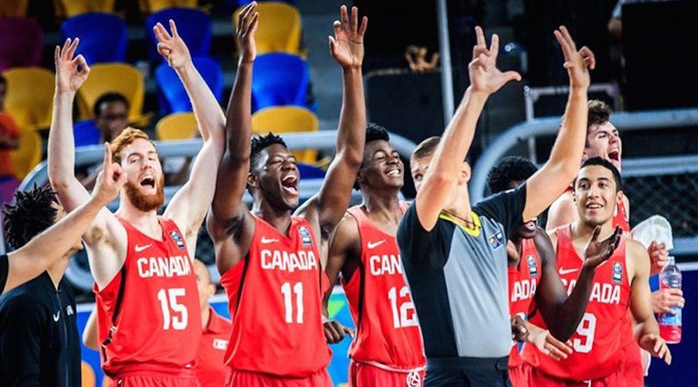 History! Canada beats USA in basketball at FIBA U19 World Cup (VIDEO)